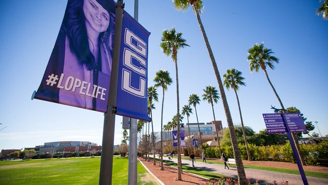 Grand Canyon University's RN program has improved tremendously since agreeing to be censured, according to the president of the Arizona Board of Nursing.