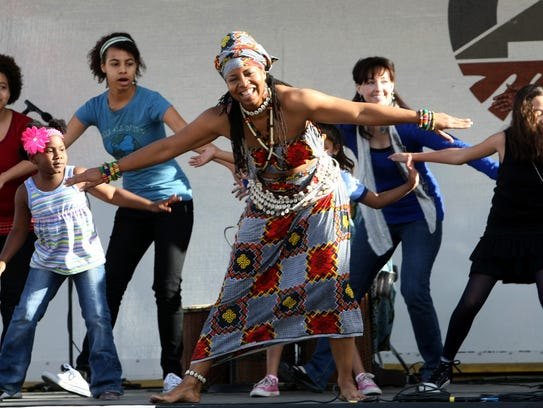 Multicultural Festival, un evento dedicado a las diferentes