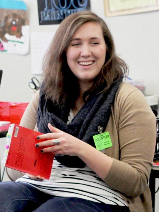 2015 Katie Amundsen
