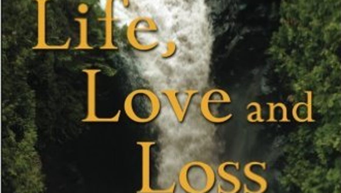 At The Library Life Love And Loss