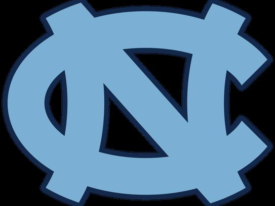 UNC Tar Heels logo