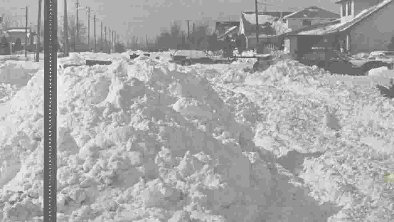 Retroindy Blizzard Of 1978