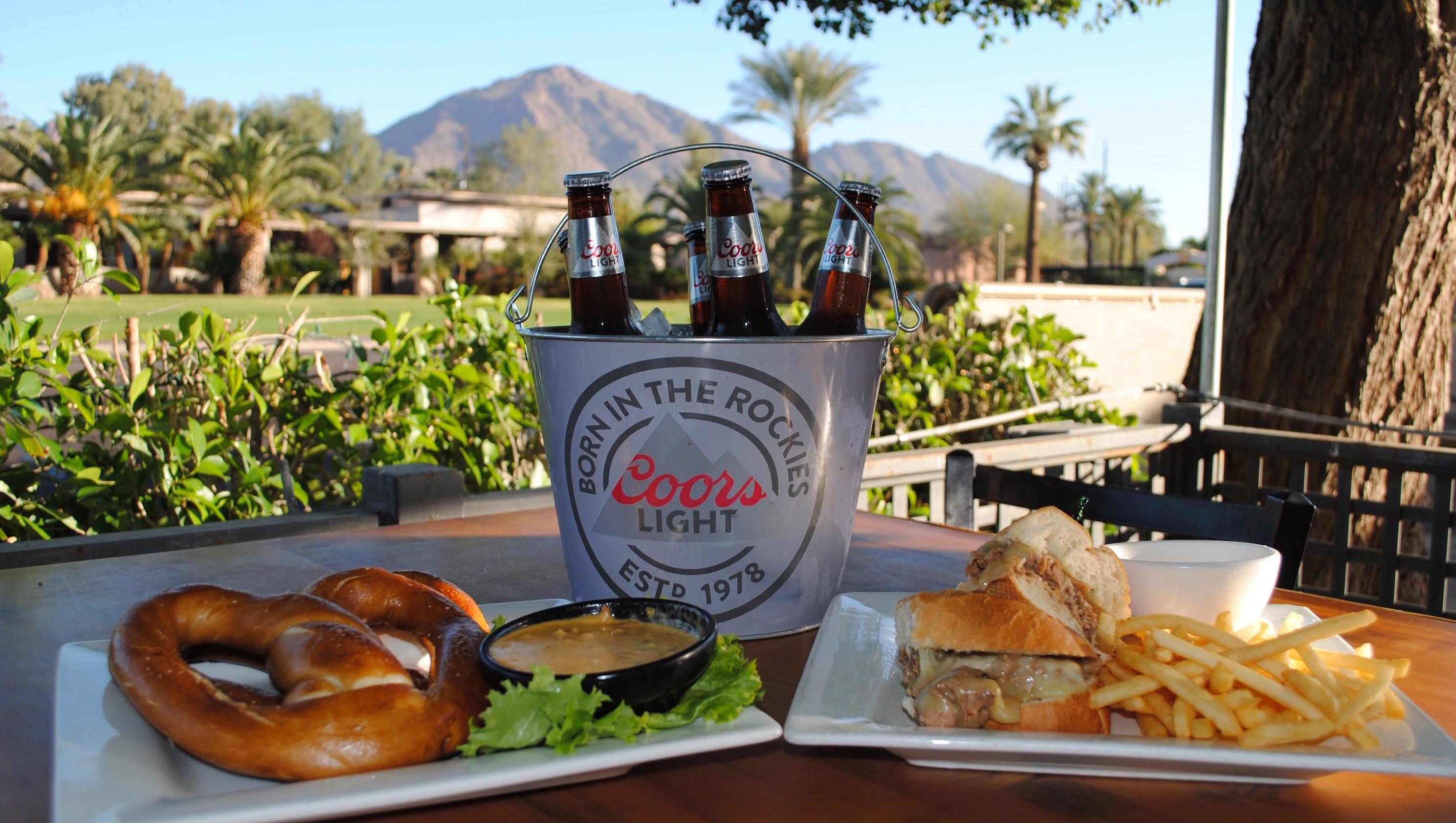 Food Network Restaurants In Phoenix