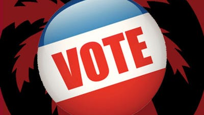 Early voting in Estero