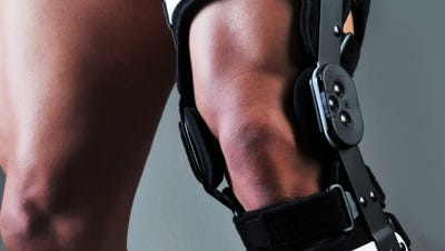 Alabama State University researchers are focusing on injuries to the anterior cruciate ligament.