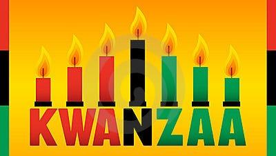 The public is invited to Sankofa Cultural Collective's Kwanzaa celebration from 2 to 5 p.m. Saturday in the Bolton Avenue Community Center in Alexandria.