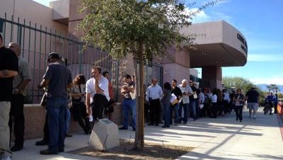 Todec Legal Center, a nonprofit organization assisting immigrant families in the Inland Empire, will host a citizenship application assistance clinic at the Workforce Development Agency in Indio Friday.