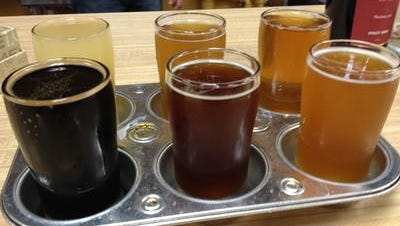 Old Soul Brewing is among the 40 craft  beer houses offering samples at the South Cape  Craft Beer & Busking Festival on Saturday.