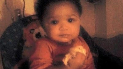 Two-year-old Glenara Bates was abused and starved to death despite social workers monitoring her family.
