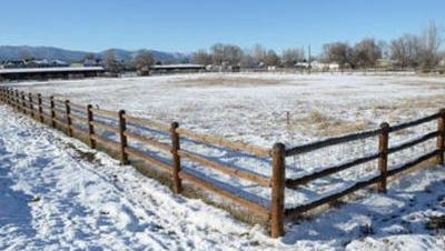 Fort Collins hopes to sell an 8.3-acre parcel at 1506 W. Horsetooth Road that is in the city's Land Bank for affordable housing.