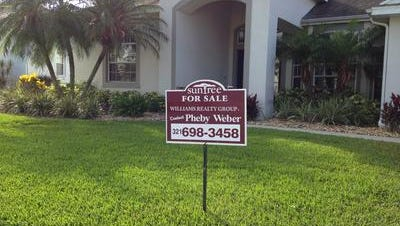 Brevard home sales statistics for June show increases across the board.