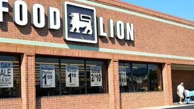 A Food Lion located at 19287 Miller Road near Rehoboth Beach.