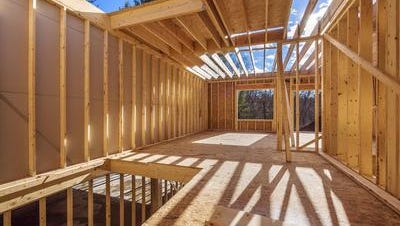 Housing starts recovered nationally in June, but permits for starting new homes fell by about 14 percent in the Northeast.