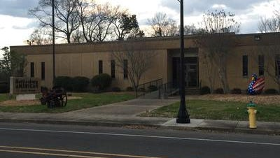 City officials hope to use New Market Tax Credits to help transform the former Hattiesburg American building into a public arts center for Hattiesburg Arts Council.