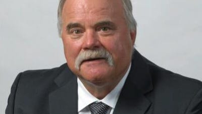 Bubba Wade is vice-president for corporate strategy and business development at U.S. Sugar