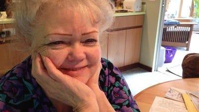 Annita Louise Shaw, 75