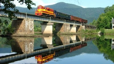 The Watauga Valley Railroad Historical Society & Museum will hold its Spring 2017 Rail Excursion through the Hiwassee River Gorge on April 1.