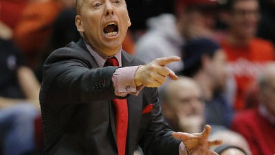 Coach Mick Cronin and the Cincinnati Bearcats will try to start a new winning streak Wednesday at South Florida.