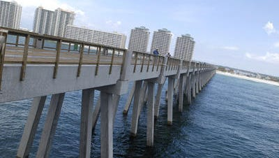 Santa Rosa County Commissioners have expressed a desire to go in a different direction with the management of the Navarre Beach Fishing Pier