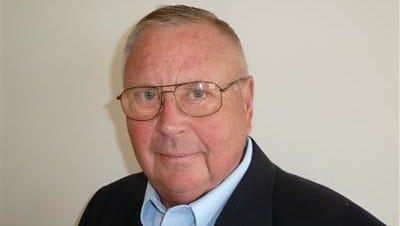 Thomas Anthony Coultas, 74