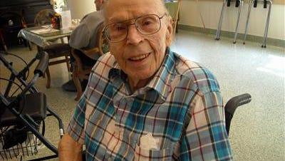 Hammond Ole Wilson, 101