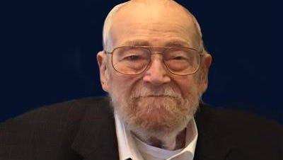 John W. (Johnny) Glenn, 80