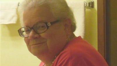 Shirley Rehberger, 77