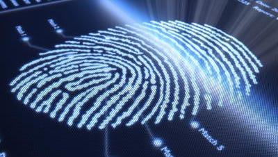 A fingerprint help solve a Linden woman's 1993 murder.