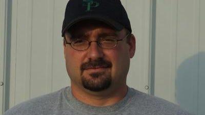 Patrick Russman