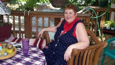 Evelyn Kay McCracken, 73