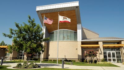 The Tulare Council Chamber, 491 No. M St., Tulare.