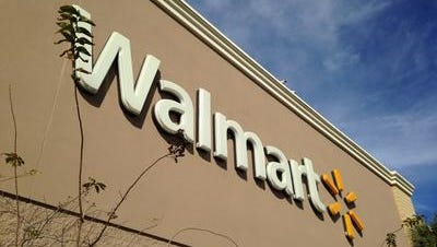 Walmart is ramping its plans to hire hundreds of workers for its new distribution facility in Cocoa.