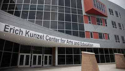 The School for Creative and Performing Arts is under district intervention following a host of problems in recent years, including its fundraiser group falling victim to a ponzi scheme and disbanding.