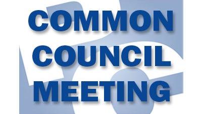 Appleton Common Council