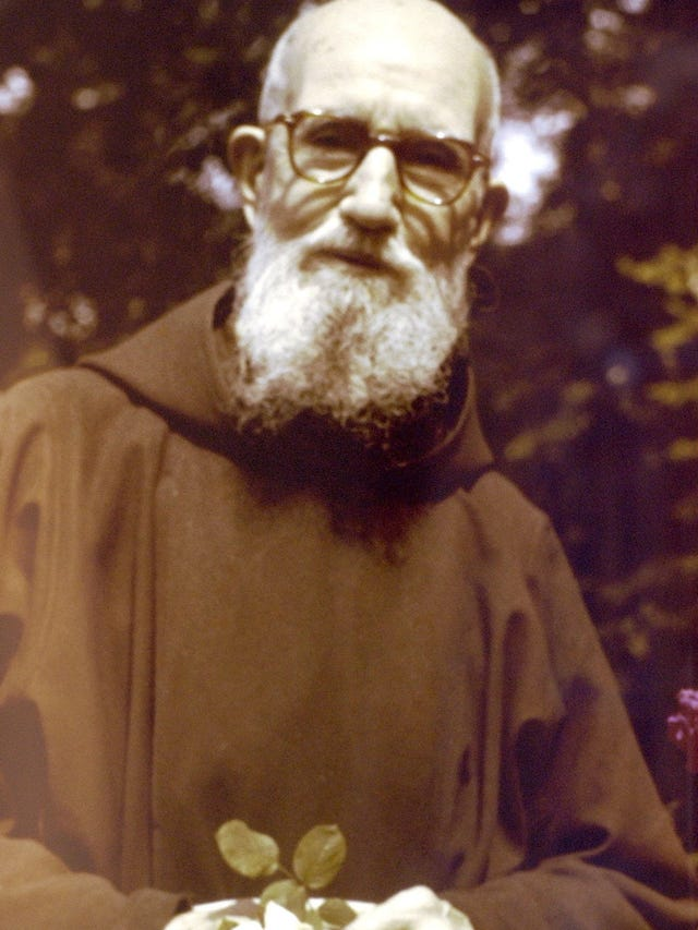 Detroit priest Solanus Casey one step closer to becoming a saint