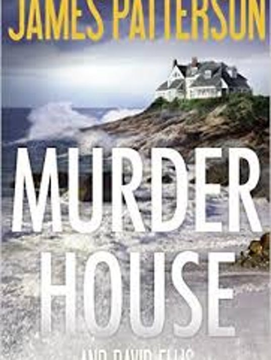 BEST-SELLERS The-Murder-House