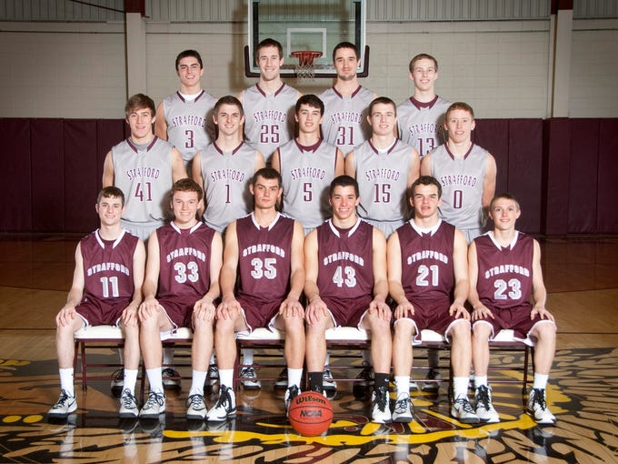 Strafford Boys Basketball