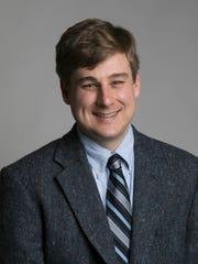 News Journal Engagement Editor Matthew Albright.