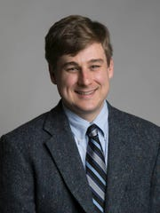 News Journal Engagement Editor Matthew Albright