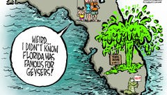 Editorial: Growing environmental problems might decide Florida elections