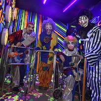 Haunted Mansion in Door County offers thrills for all ages, benefits Southern Door Schools