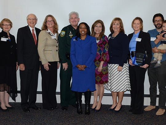 TCC inducts 16 new members to Hall of Fame.