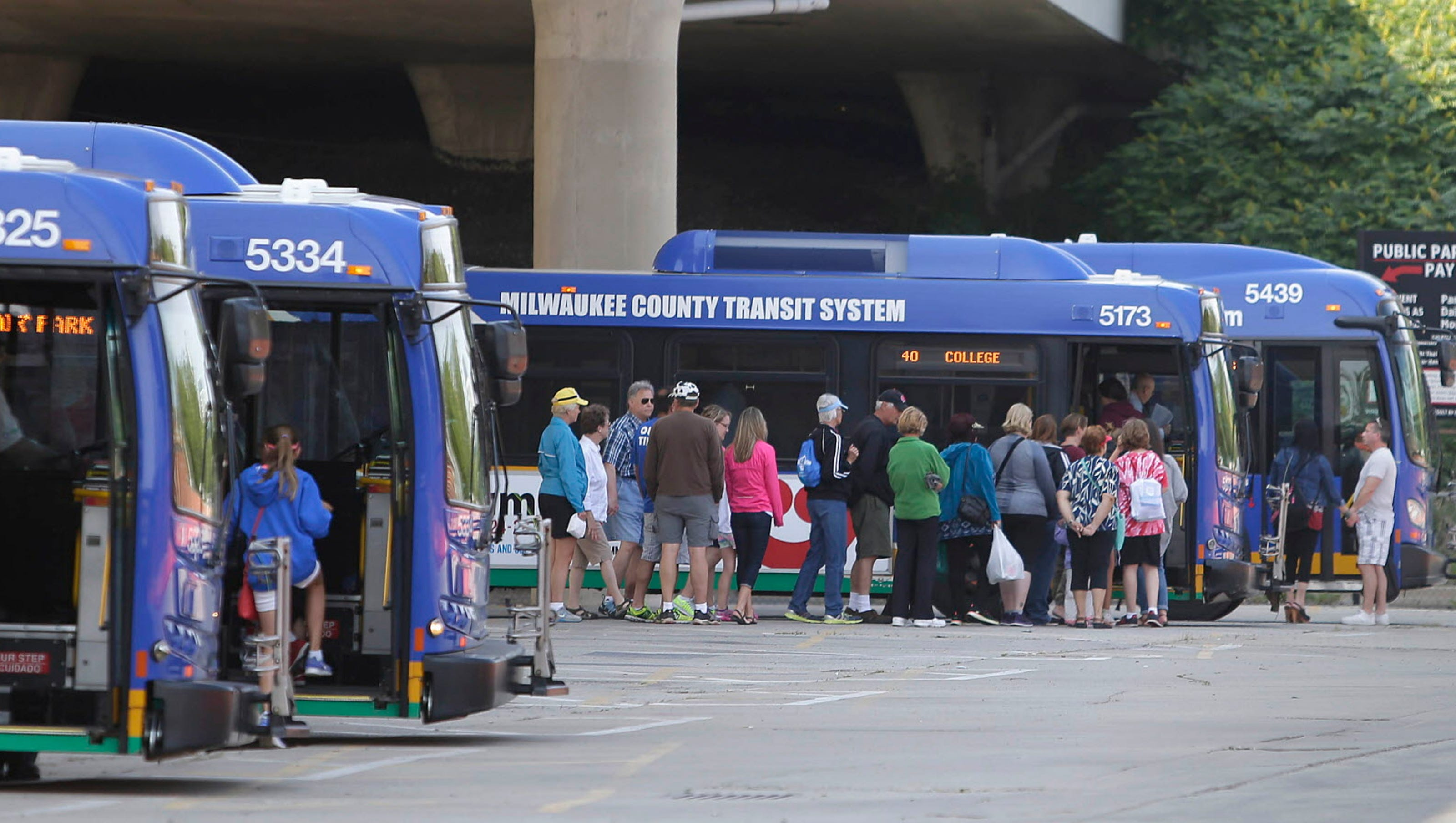 discontinued bus route draws protest