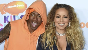 Grapevine: Nick has 'unconditional love' for Mariah