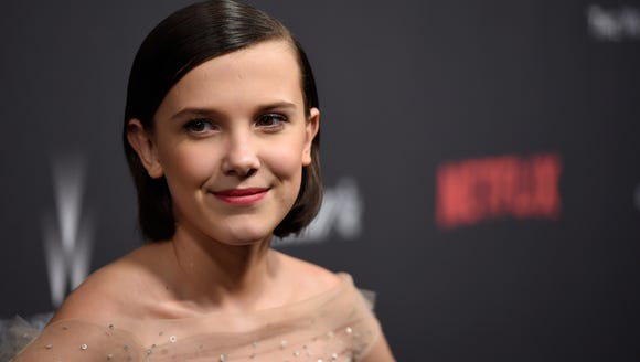 Millie Bobby Brown will star with Kyle Chandler in