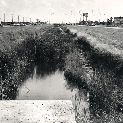 #TBT: How SPID in Corpus Christi evolved from two-lane road to expressway