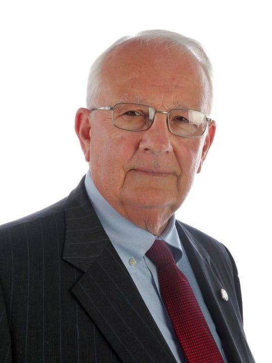 Thomas Richards