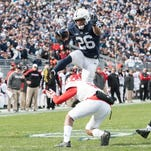 Heisman Watch: Penn State's Barkley needs historic finish to have shot at the top