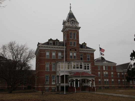 The Clarinda Mental Health Institute
