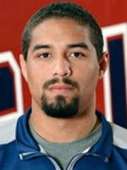 Evan Ramos, Shippensburg University wrestling